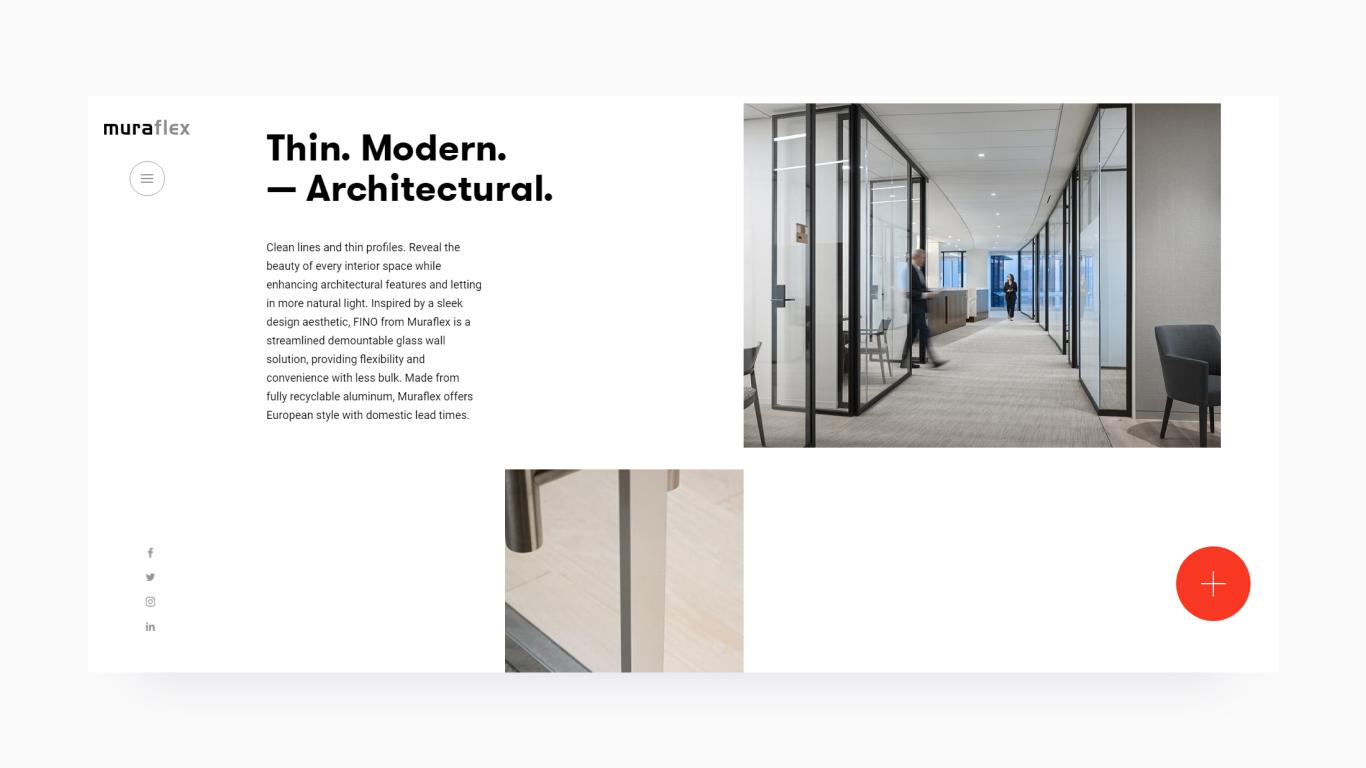 UX UI редизайн для интернет-магазина